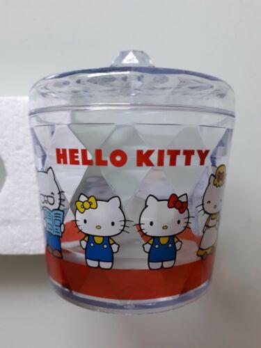 Sanrio Hello Kitty Accessory Case Storage box Container