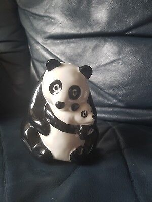 Wade Panda Money box for sale  Burton-on-Trent
