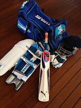 Cricket Gear - Youth Seaton Charles Sturt Area Preview