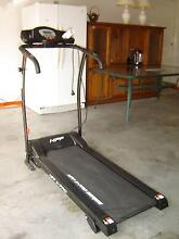 Electric Treadmill Salamander Bay Port Stephens Area Preview