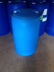 Plastic drum Tiaro Fraser Coast Preview