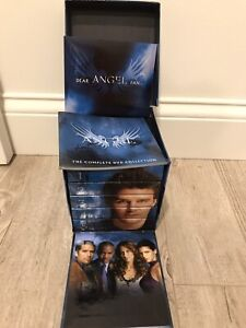 Angel box set collection
