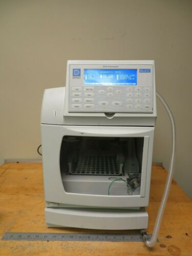 Thermo Dionex AS50 Autosampler LC Liquid Chromatograph BIOLC NT70
