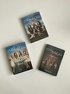 Pretty Little Liars 1st 2nd and 3rd seasons  Cambridge Kitchener Area image 1