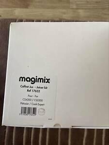 Magimix Accessories