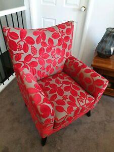 Feature arm chair ***CHEAP!!***