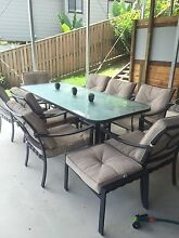 Outdoor Table and Chairs Upper Coomera Gold Coast North Preview