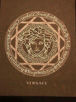 New Versace T-Shirt  100% Cotton Size XL