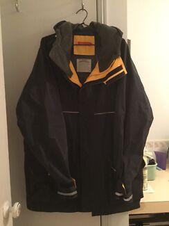 Waterproof Multipurpose Jacket