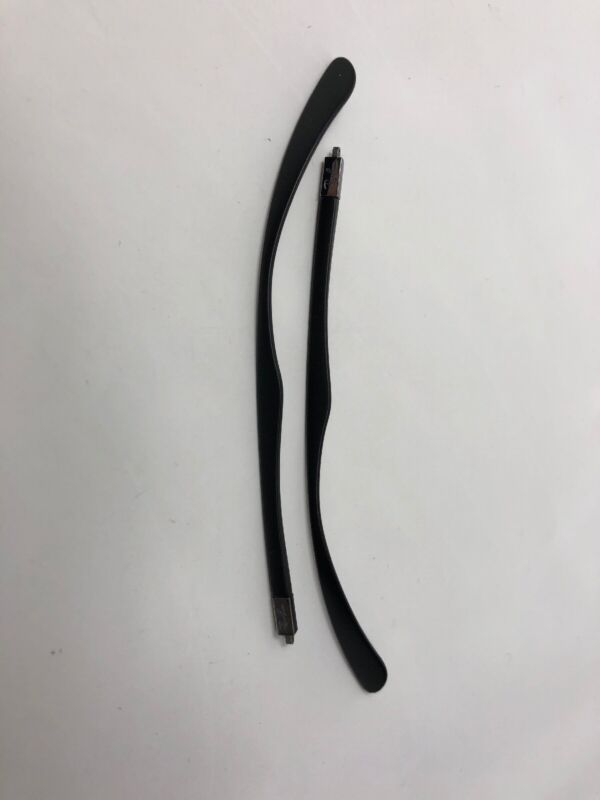 Authentic Temple Replacement PARTS RAY-BAN RB4180 601-S/71 Black Italy DI16