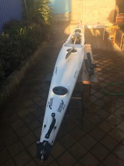 Spirit PRS Ski / Paddle / and Roof racks West Perth Perth City Preview