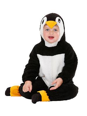 Kostüm für Kinder Overall Pinguin Karneval - Pinguin Kostüme Für Kinder