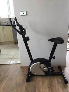 Lifespan Exercise Bike Queenscliff Manly Area Preview