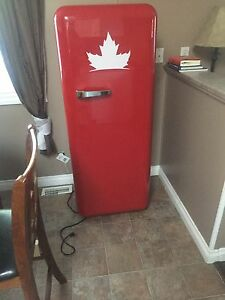 Molson Canadian fridge Canada 150