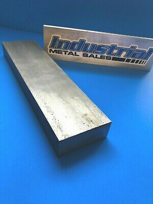 1x 3-14 X 12-long Cr1018 Steel Flat Bar-1 X 3.25steel Flat Bar Mill Stock