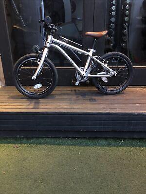 "Early Rider 16"" Belter Bike Fantastic Condition Ridden Once Grab Bargain"