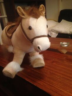 Kids Soft Toy Horse