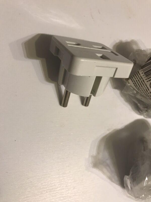 3x Adapter Uk-Ro ZLA0559F USA Plug
