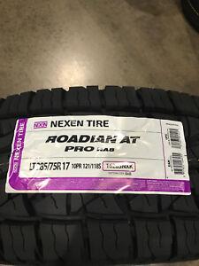 285 75 17 Tires Ebay
