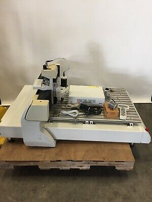 Engraving Machines Gravograph Laser Synrad New Hermes Is7000