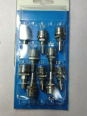 Lot 10pcs Vishay P13nfk103mab10 Potentiometers P13 V P Am 10k 20 A Bo E3 New