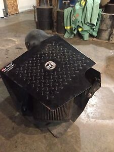 5.9 cummins air intake