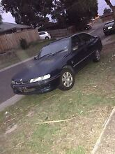 Holden commodore vs for parts Carrum Downs Frankston Area Preview