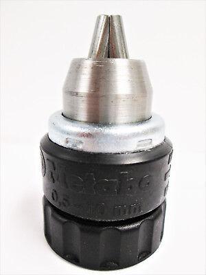 Metabo 38 Keyless Drill Chuck - 12-20thd Mount