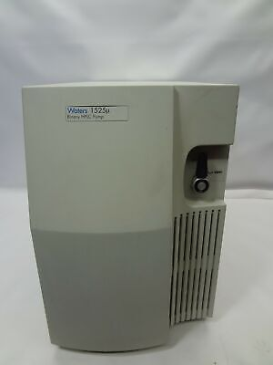 Waters 1525u Binary Hplc Pump