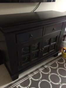High End cabinet- was $1500- selling for best offer