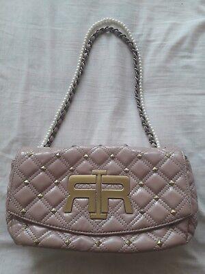 River Island Pink Shoulder Handbag
