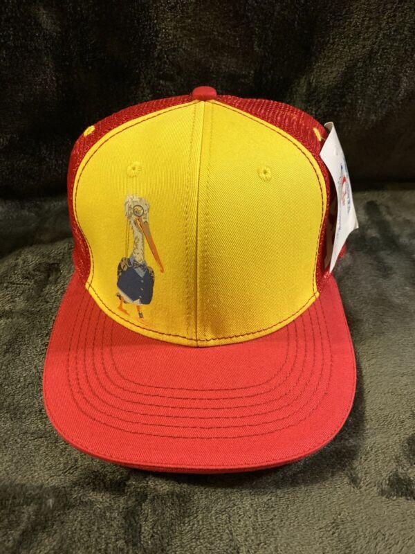 Fairhope Brewing Hat Cap New Rare
