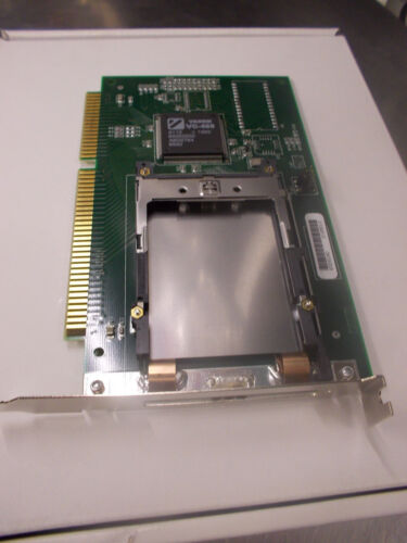 ISAPC-00 Lucent ISA to PCMCIA Adapter Card Vadem VG-469, NOS
