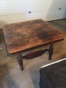 Genuine Antique Table