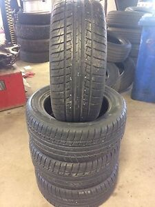 225/50 R16 Directional Summer Tires
