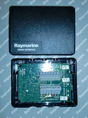 Raymarine PC/Seatalk/NMEA Interface Box E85001 - Nmea Interface Box
