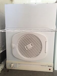Hoover Dryer Great Condition Northbridge Willoughby Area Preview