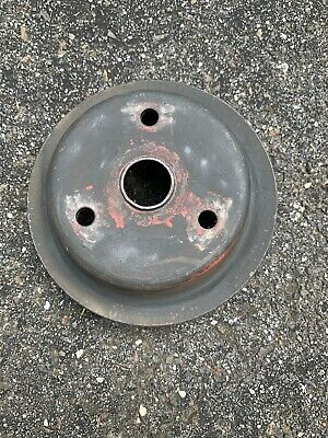 Vintage GM Chevy Chevrolet Pulley