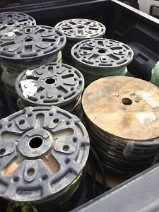 Hydraulic Hose Fittings, Adapters. Crimper, Saw