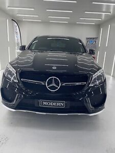 2018 Mercedes-amg Gle 43 4matic 9 Sp Automatic G-tronic 4d Coupe