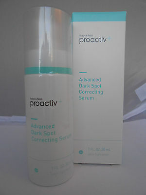 Proactiv Plus ADVANCED DARK SPOT CORRECTOR 1 OZ. CORRECTING SERUM  EXP. 04/2017