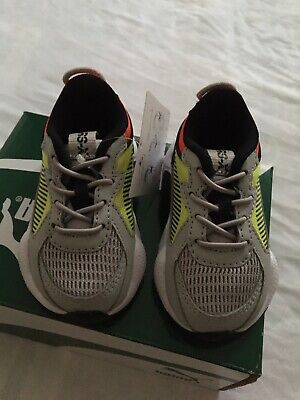 Puma RS-X Hard Drive Infant Size 3 New With Box