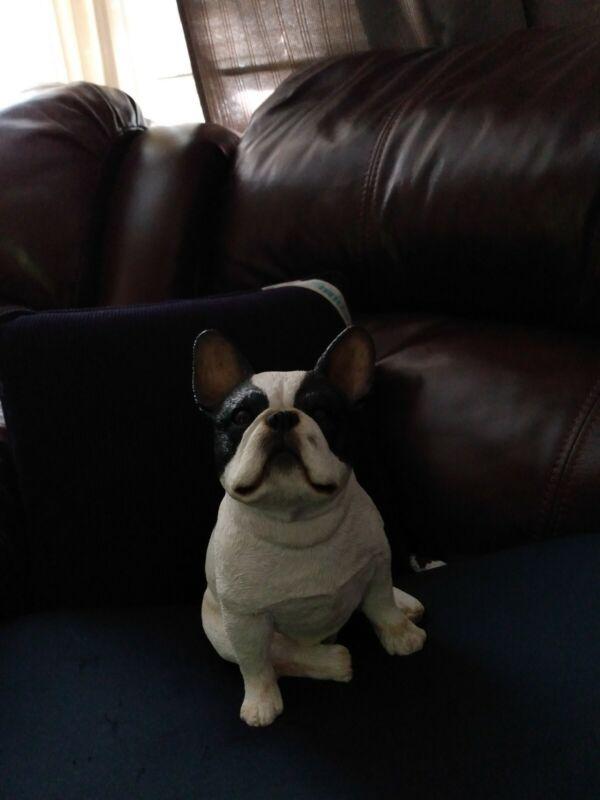 French Bulldog, Brindle