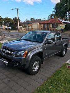 2011 Holden Colorado Ute Fulham West Torrens Area Preview