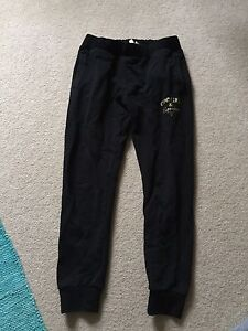 Crooks and Castles joggers