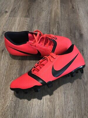 Nike Phantom Venom Club FG Soccer Football Cleats AO0577-600 Men's Size 11.5 NEW