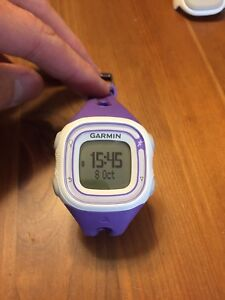 GPS Run Watch