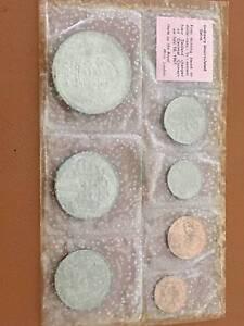 1967 new zealand coin set. Landsborough Caloundra Area Preview