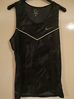 Nike Dry Fit Vest