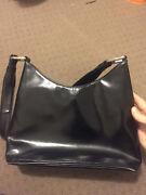 Ladies black handbag Aberglasslyn Maitland Area Preview